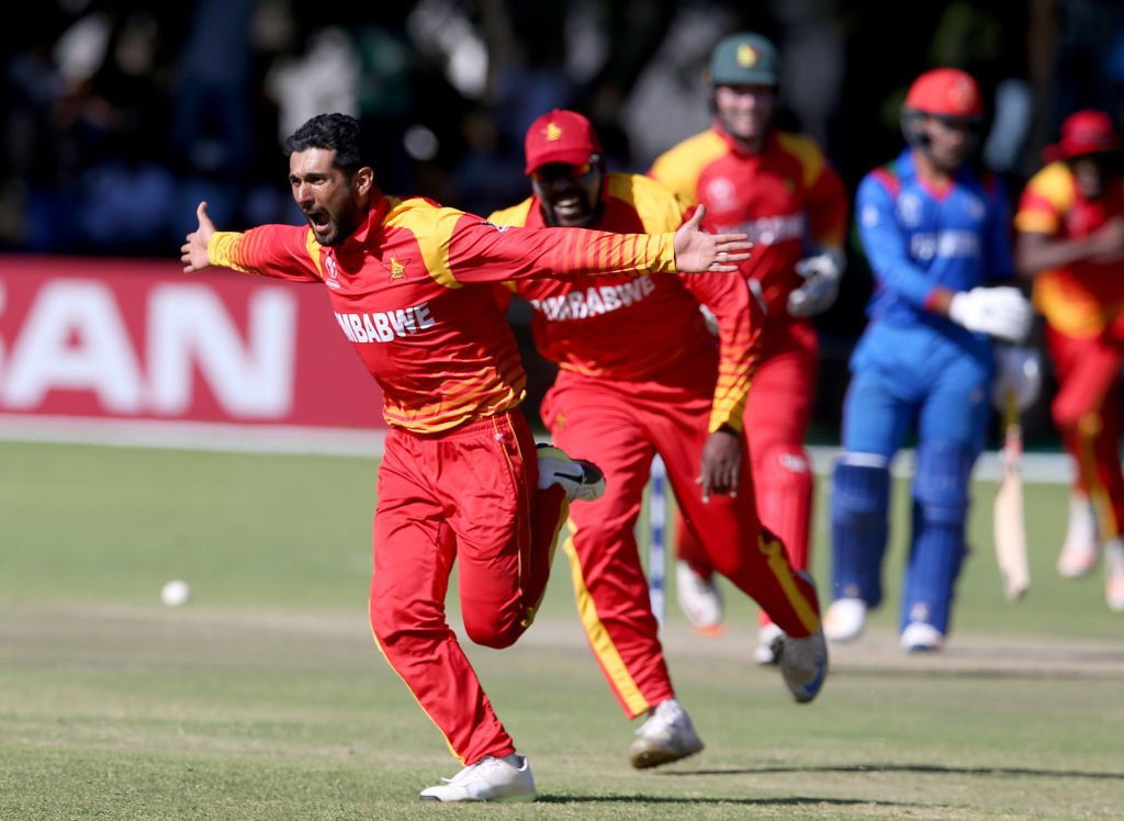 'I couldn't breathe' – Zimbabwe's Graeme Cremer on dramatic finale
