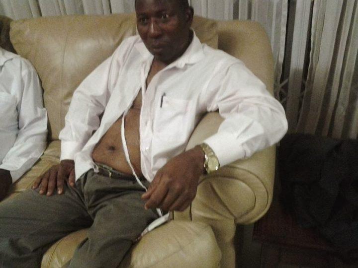 Mangoma says MDC-T  a violent party, Zanu PF copycat
