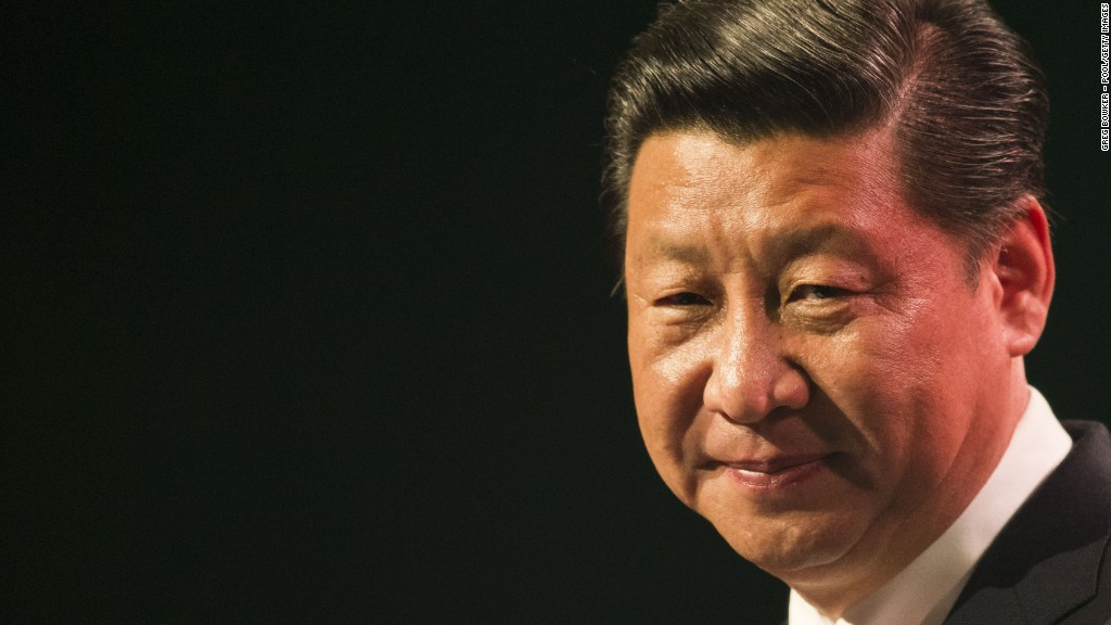 China downplays lifting of presidential term limit