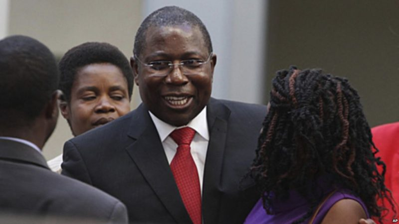 Mthuli Ncube right person for finance ministry but working with wrong people – Mangoma