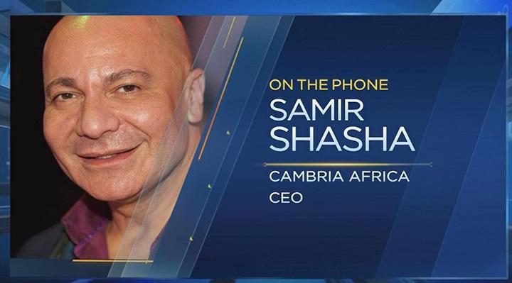 UK: Zimbabwe-focussed Cambria group swings to profit