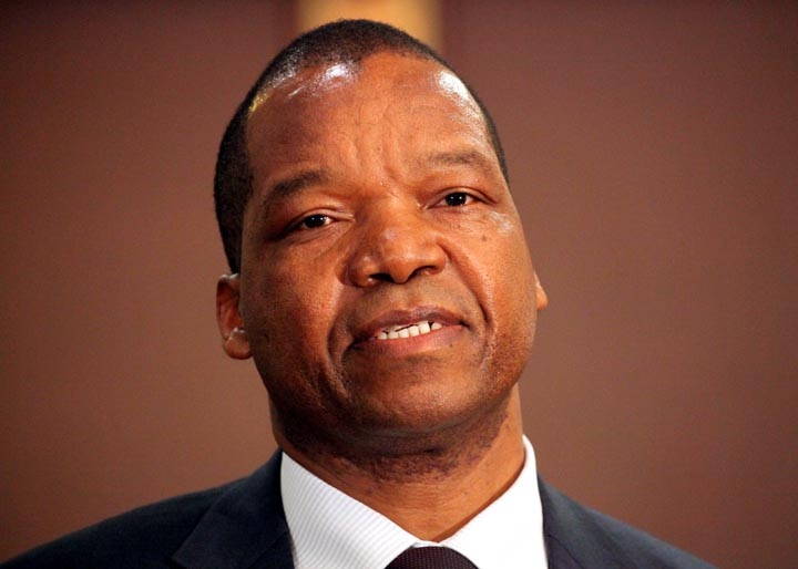 Four suspended RBZ bosses cleared of corrupt forex deals