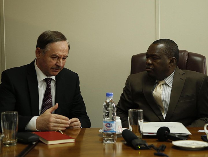 Belarus pledges $43m agriculture equipment support