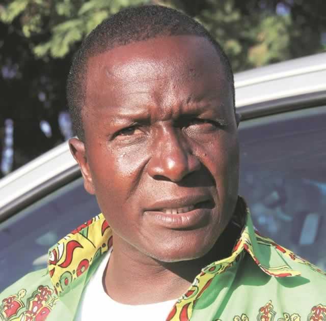 Peace hearing abandoned as minister chants Zanu PF slogans