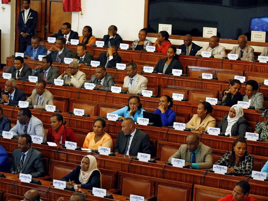 Ethiopian lawmakers approve state of emergency