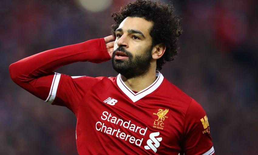 Free-scoring Liverpool face Rafa exam