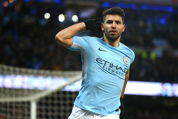City back on top after cruising past Fulham