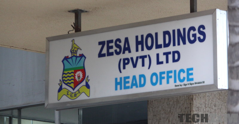 US$14 million Zesa equipment stolen and vandalised