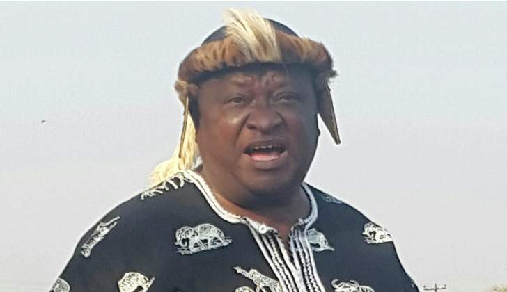 Ndebele King row: self-imposed Zwide sues to be installed Bulelani