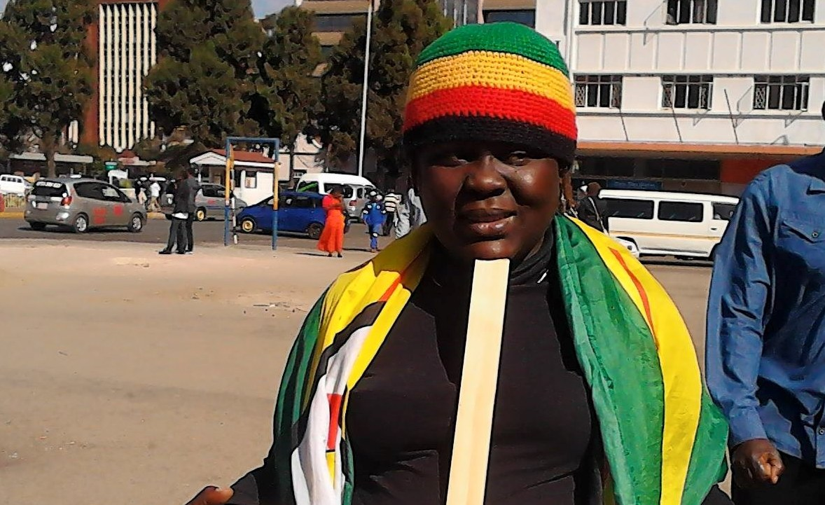 Masarira shocked at Zanu PF regalia criticism