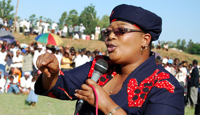Khupe snubs Mujuru pre-election coalition invite, ex-deputy premier denies it