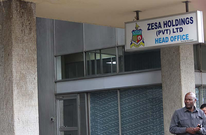 ZESA Reinstates Whistle-Blower Workers