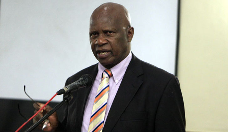 Chinamasa due in France after UK meetings