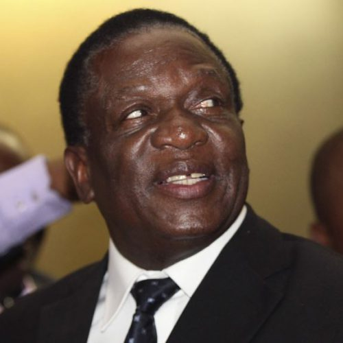 Mnangagwa: Toward a new Zimbabwe