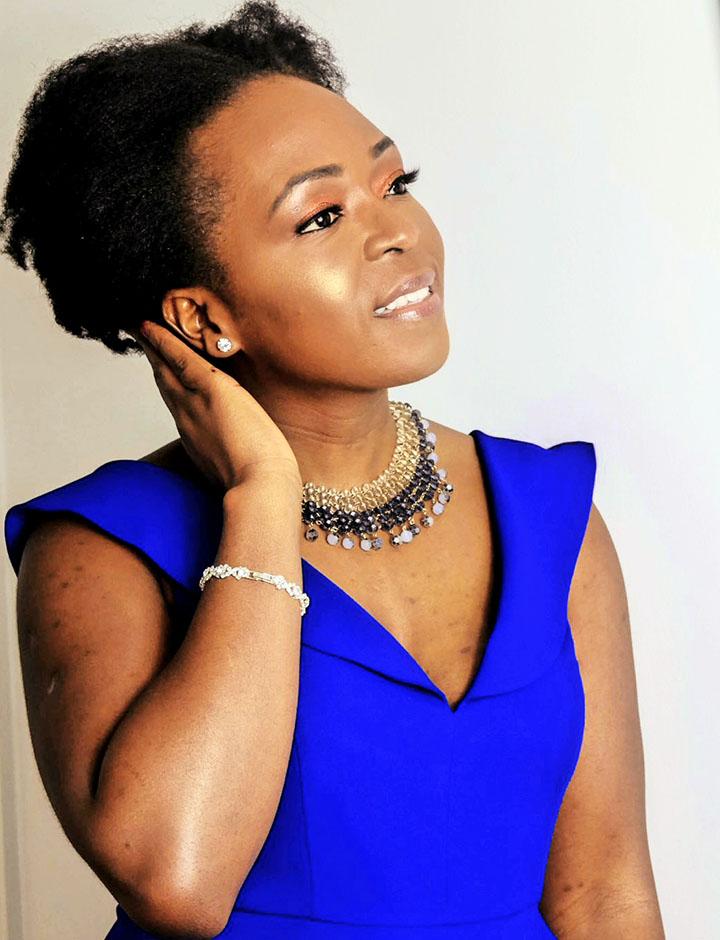 Rising gospel artist Nursel Mandiopera set to release debut album