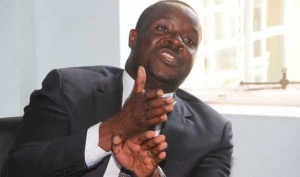 Charamba Confirms Media Blackout On Deployment Of Soldiers