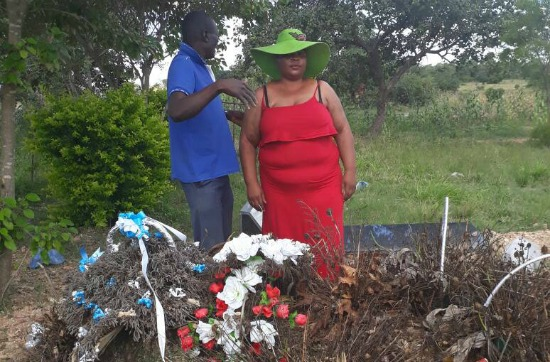 Activist Yvonne Musarurwa's journey from prison to Tsvangirai's grave
