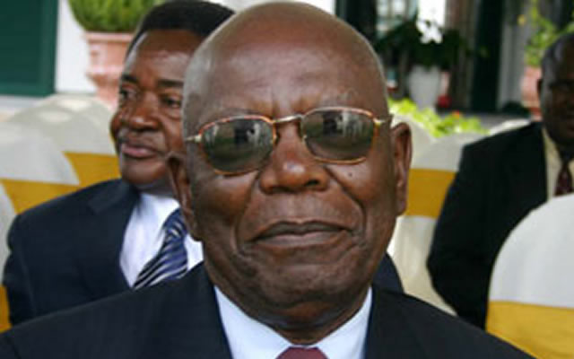 Gumbo and Mutasa eager to re-join post Mugabe Zanu PF