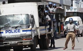 Police seize, bash ZESA workers at disciplinary hearing