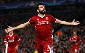 Salah on target as Reds stun Cityzens at Anfield