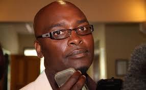 Maintenance: Twine Phiri free as wife found not credible