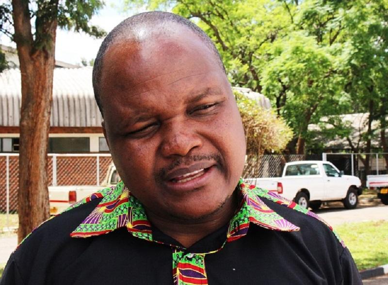 Gukurahundi must not be swept under the carpet – Gandawa