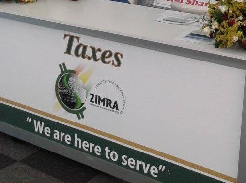 ZIMRA Taken To Court For Demanding Duty Twice