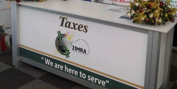Ex-ZIMRA Officer Risks Losing Properties 'Over Ill-Gotten' Riches