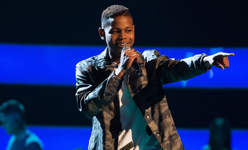 UK: Zim teen star Donel Mangena invited to perform at Queen's birthday event