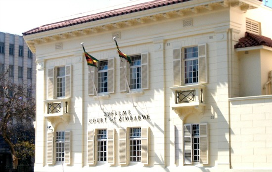 Supreme Court Quashes High Court Ruling Ordering NSSA To Pay Molai US$22 million