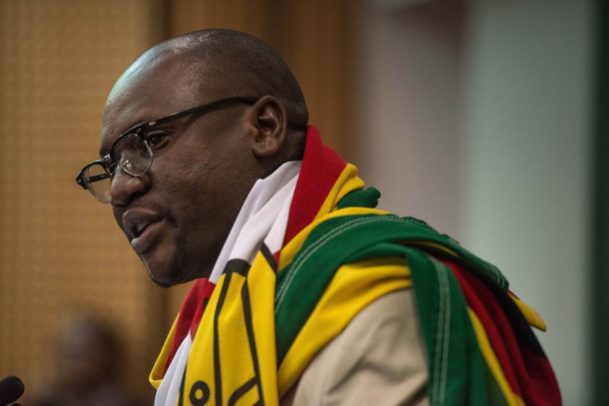 Pastor Evan Mawarire targets Harare city council
