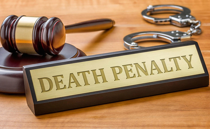 Group blasts 'cruel' judges over death sentences
