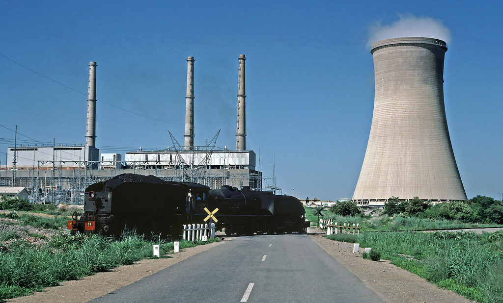 Zimbabwe Power Company to draw down $199 million for Hwange expansion