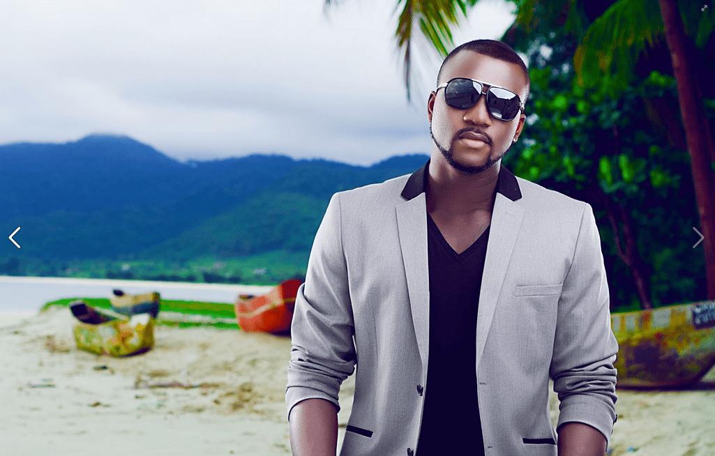 Sierra Leone 'people's popstar' on life as govt enemy number one