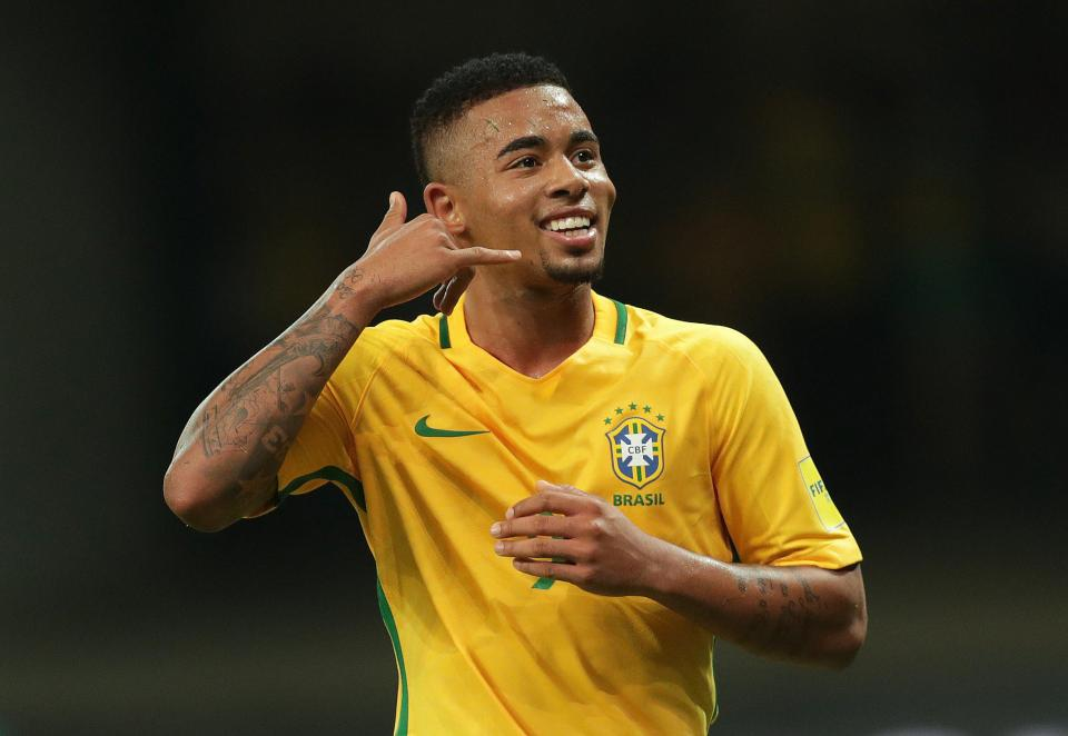Brazil wins 1-0 in Berlin to end Germany's unbeaten run