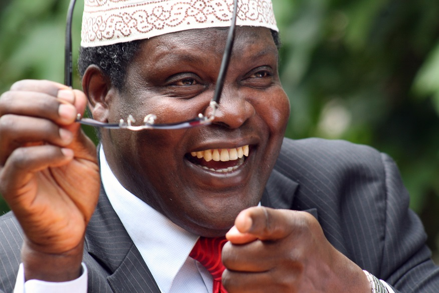 Drama as Kenya tries to deport opposition politician again