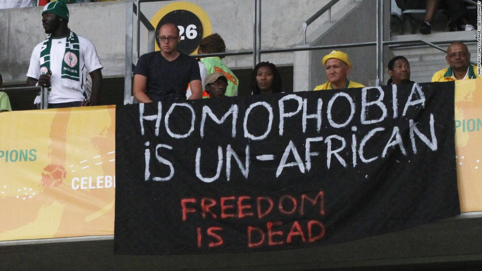 Uganda plans death penalty for homosexuals