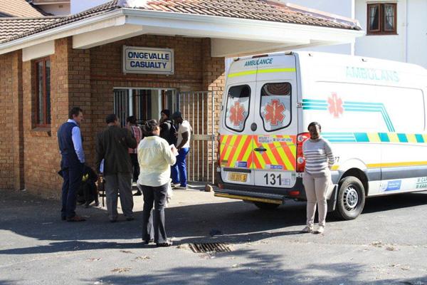 Mentally ill Zim patient 'strangled' in SA hospital