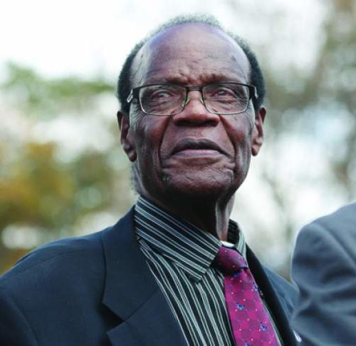 Maligned Mudede replaced by ex-immigration boss Masango