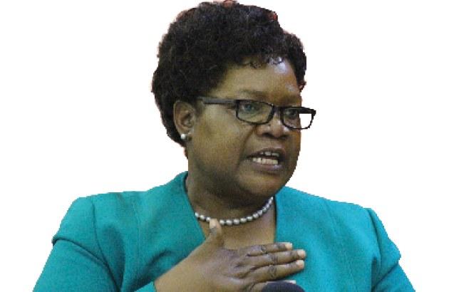 Mujuru cries foul over Zanu PF, MDCs election pact