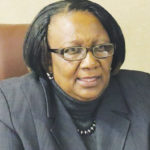 Ex-Minister Mupfumira's Trial Kicks Off, Application For Magistrate's Recusal Dismissed