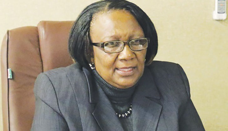 Mupfumira in pledge to end illegal wildlife trade and trafficking