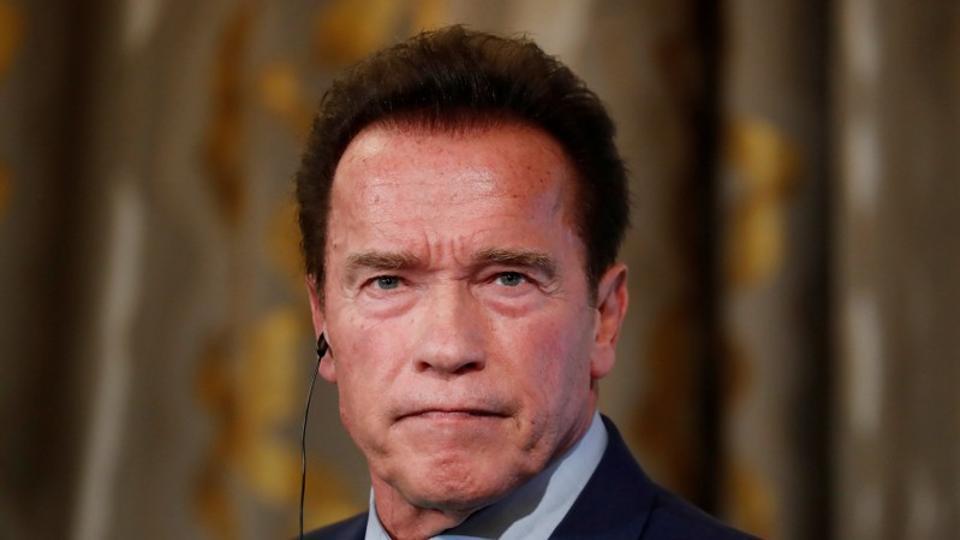 Schwarzenegger back home after heart surgery: spokesman