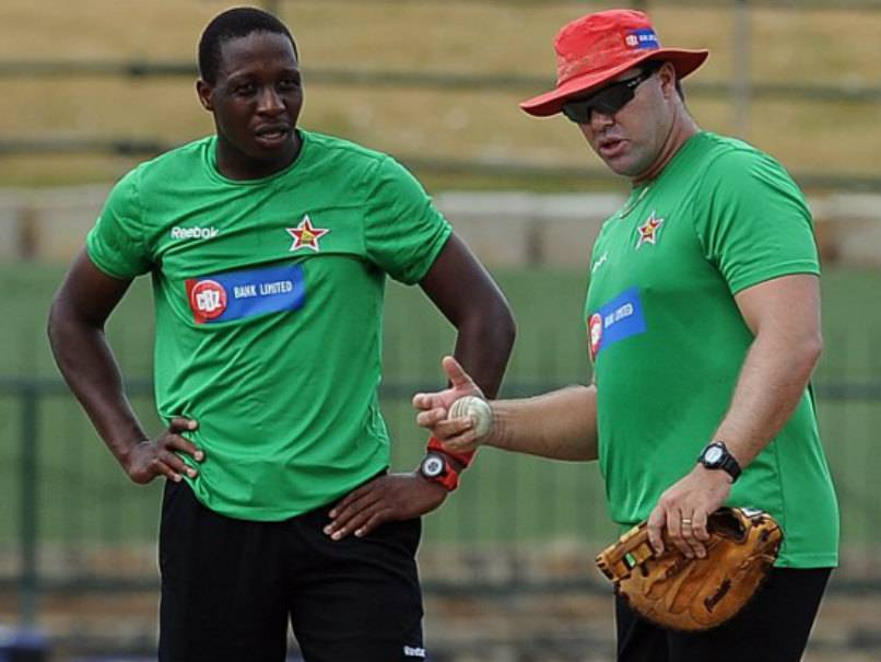 Heath Streak dismisses racist charges, says allegations preposterous and laughable
