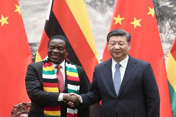 Demand For Chinese Language Interpreters Grows In Zimbabwe