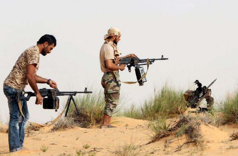 Libya shaken after bodies of kidnapped children found