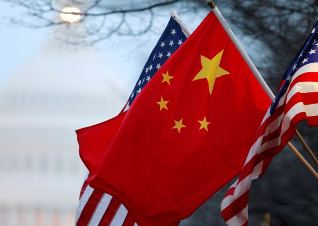 China says US trade talks currently 'impossible'