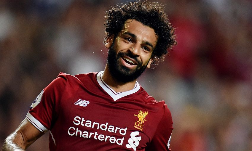 Salah trains to boost Liverpool ahead of Man City game