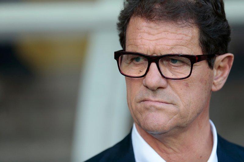 Fabio Capello retires from coaching