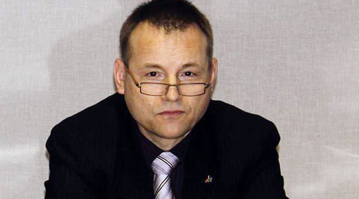 Germany envoy heads to Harare
